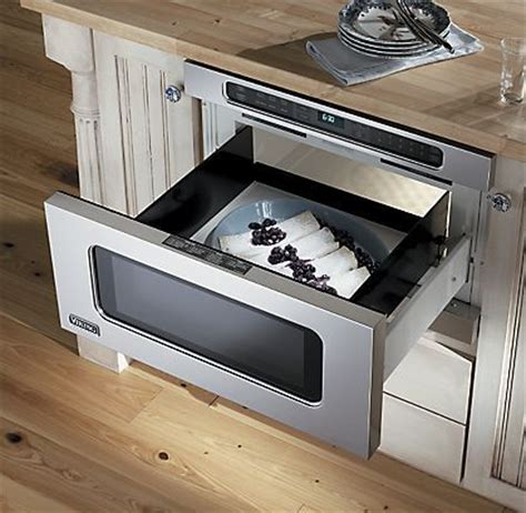 Built In Drawer Microwave Ovens by Best 25 Microwave Drawer Ideas On