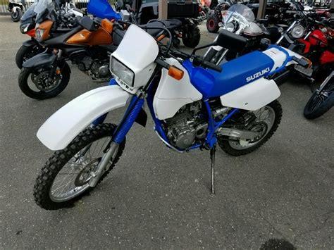 Suzuki Dr350 Plastics Suzuki Dr350 Motorcycles For Sale