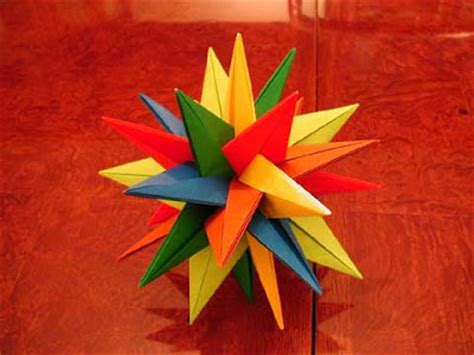 Really Cool Origami - lonewolf cool origami