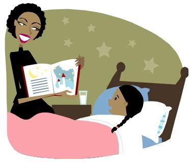 bed story bedtime story
