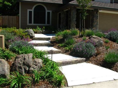 California Landscaping Ideas Backyard Landscaping Ideas In California 2017 2018 Best Cars Reviews