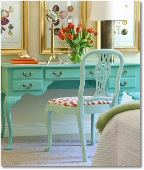 Desk Paint Ideas by 6 Secrets To Spray Paint Results