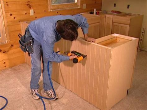 how to change kitchen cabinets how to replace kitchen cabinets how tos diy
