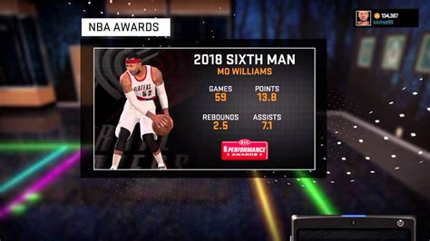 Mba 2k13 Larry Bird Rating by Nba 2k 16 My Career Larry Bird Connection And Mvp Awards