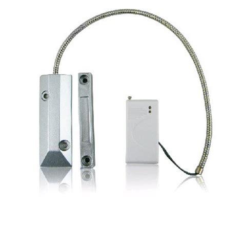 Overhead Door Sensor Wireless Rolling Garage Door Sensor Compatible With All Of Our Home Alarm System In Sensors