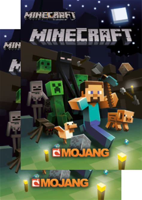 Minecraft Redeem Prepaid Gift Card - buy your minecraft cards here delivered immediately