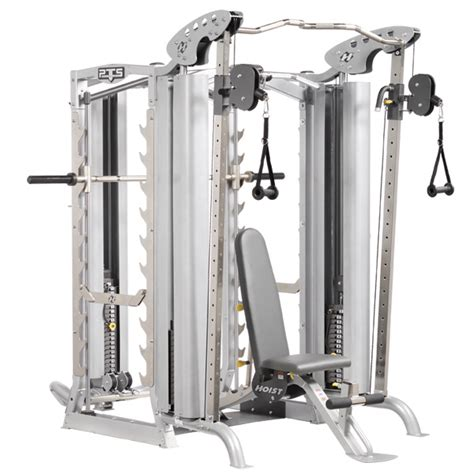 Marcy Weight Bench Manual by Pts Ensemble Package 3 Hoist Fitness