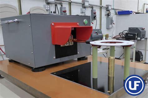 induction heating system induction heating system for automotive parts supplier