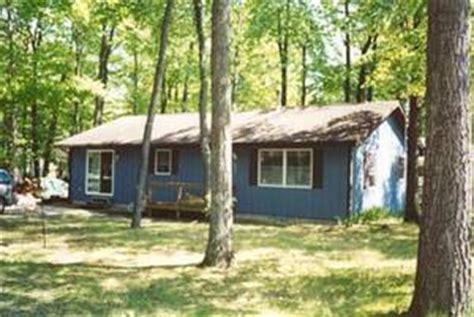 Higgins Lake Cabin Rentals by Higgins Lake Vacation Rentals Higgins Lake Summer Vacation Rental In Michigan
