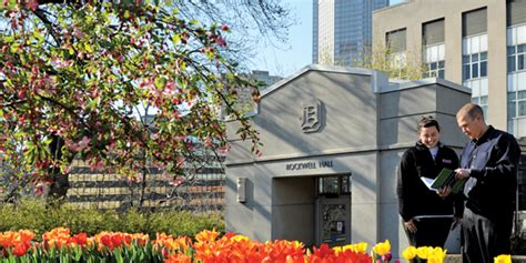 Duquesne Mba Application Deadline by Duquesne Donahue Graduate School Of Business