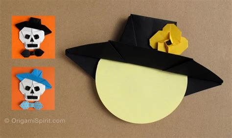 Un Hat how to make an origami hat origami sombrero