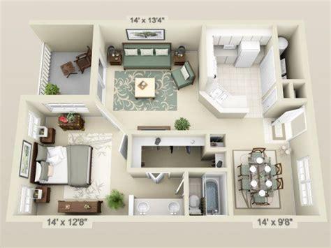 schlafzimmer blueprint apartment 3d floor plans 3d floor plan image 2 for the 1
