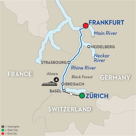 presidents cruise best of rhine river switzerland to rhine river cruises avalon waterways 174