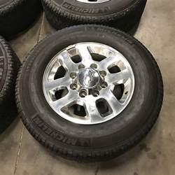 chevy silverado 2500 wheels tires wheels