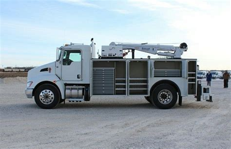 kw service truck 66 best service trucks images on