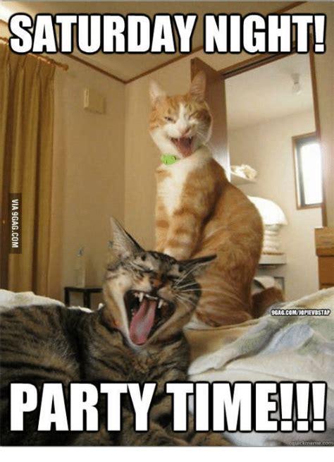 Saturday Night Meme - saturday night 9gag commiopievostap party time com