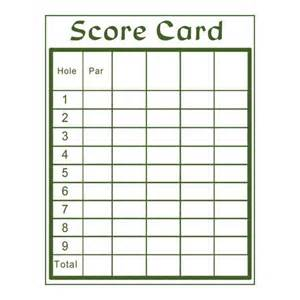 mg 009 score cards