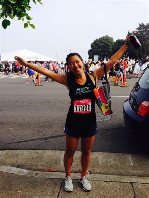 Womens Running To Half Marathon why more are running half marathons us news