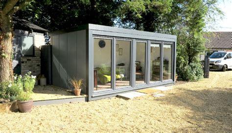 Building An Affordable House qcb zero maintenance portable affordable garden office