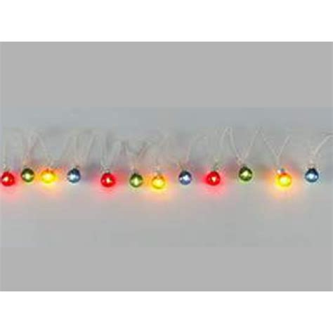carl schmeider 12 light fancy christmas light set