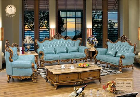 Vintage Living Room Furniture For Sale by 2016 No Promotion Chaise Sale European Style Set