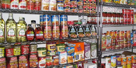 Link Food Pantry by The Most Socially Desirable Outcome By The Least Efficient