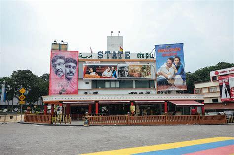 lfs lotus five saving the coliseum cinema poskod malaysia
