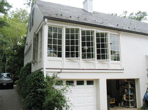Windows For Sunroom Construction Charlottesville Sunroom And Porch Rockpile Construction