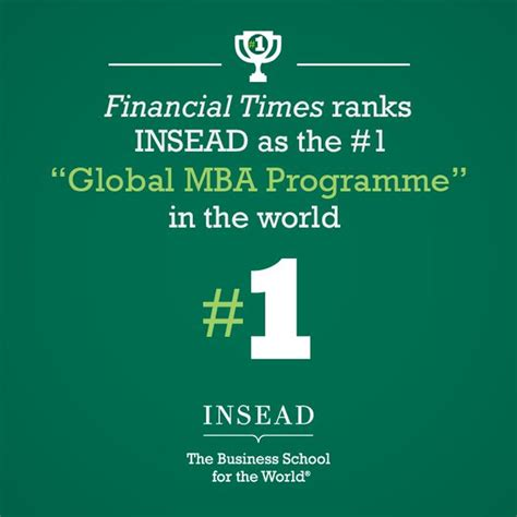 Insead Mba Curriculum by What Is Insead Like Well It S Like The Land Rover Evoque