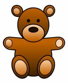 draw teddy bear