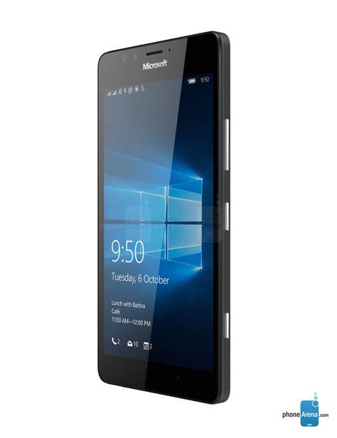 Microsoft Lumia microsoft lumia 950 specs