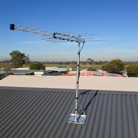 home tv aerial installs quality service digital