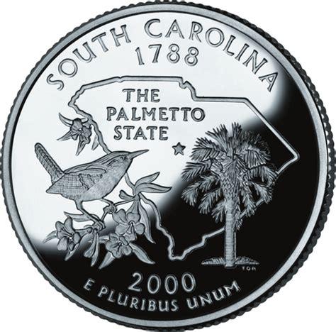 south carolina state quarter statescom