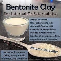 Bentonite Clay Detox For Dogs by 1000 Images About Animal Care Nutrition On