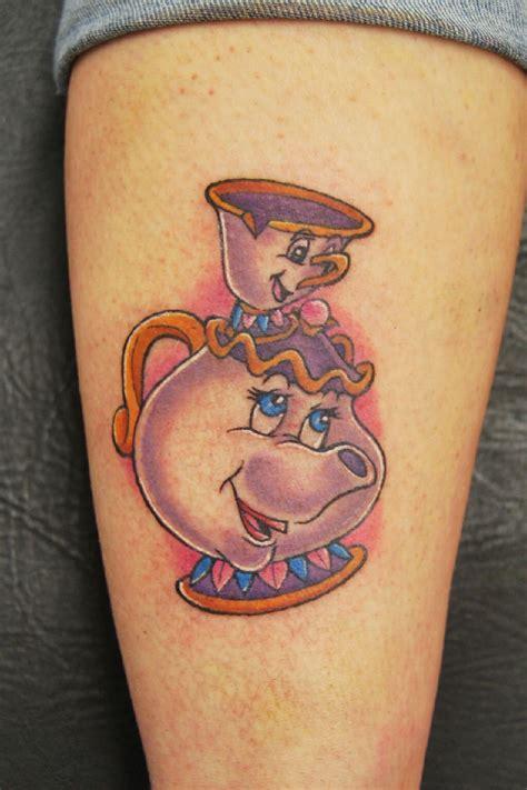tattoos chips mrs potts chip ideas tattoos chip