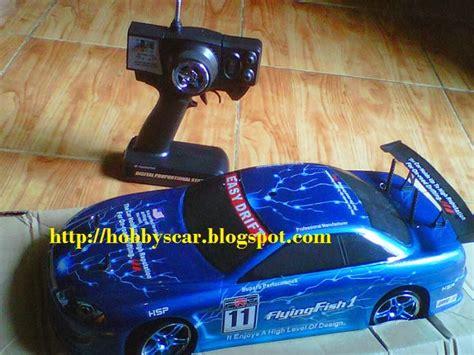 Getas Panjang Fish 1 Kg hobbys car rc hsp