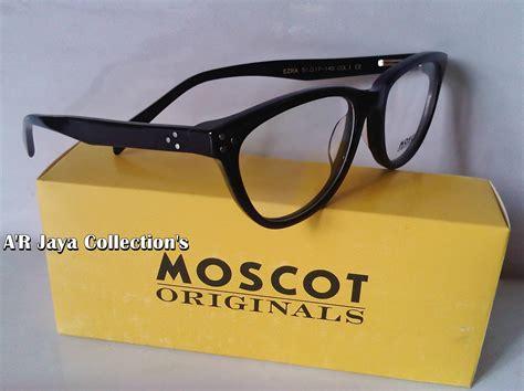Frame Kacamata Wanita Moscot 8281r 1 jual frame kacamata minus moscot new trendy a r jaya olshop