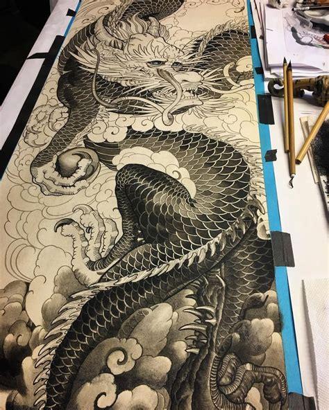 dragon tattoo okinawa instagram 490 best dragon tattoo images on pinterest dragon