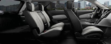 Chevrolet Equinox Interior by 27 Fantastic Chevy Equinox Interior Colors 2017 Rbservis