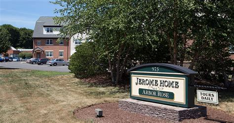 jerome home senior health services
