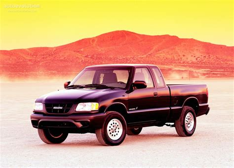 how do cars engines work 1996 isuzu hombre interior lighting isuzu hombre crewcab specs 1995 1996 1997 1998 1999 2000 autoevolution