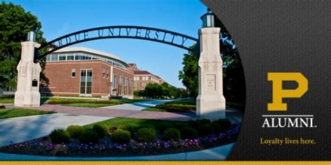 Purdue Mba Alumni by Purdue Krannert School Of Management