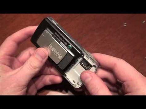 Sony Ericsson W700 Gsm Audio Adapter Konektor Stereo C sony ericsson k750