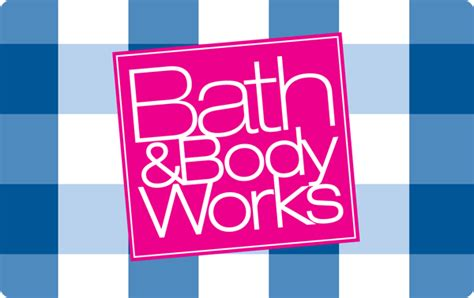 G Stage Gift Card Balance - bath body works 174