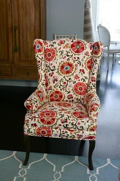suzani fabric chair 1000 images about suzani motif fabrics on