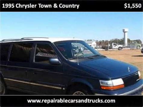 how to sell used cars 1995 chrysler town country lane departure warning 1995 chrysler town country used cars hamilton al youtube