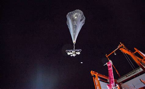 design of google loon project loon shows off autolauncher at work in puerto rico