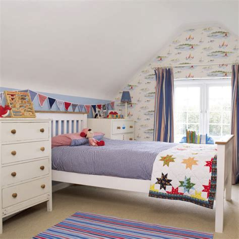 boys bedroom wallpaper boys bedroom ideas and decor inspiration ideal home