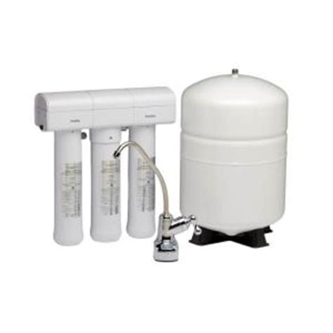 ecopure osmosis water filtration system ecop309