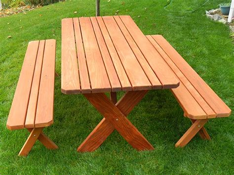 redwood picnic table pdf diy redwood picnic table router for cutting